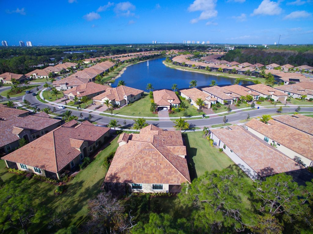Bonita Springs - Luxury Real Estate