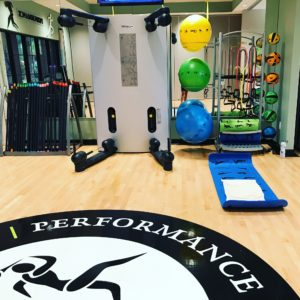 Esplanade Fitness Center