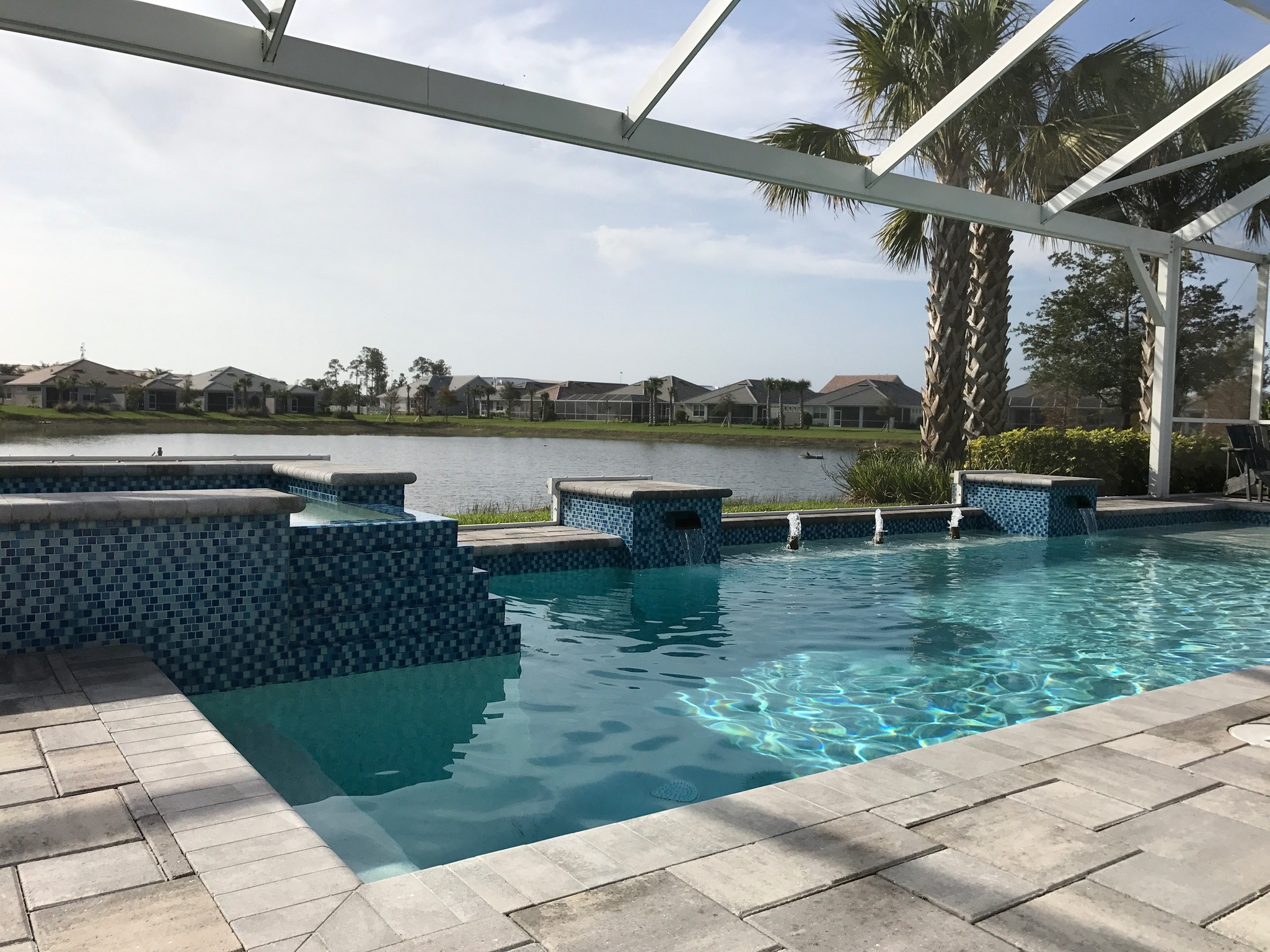 Pinnacle| Tidewater Estero FL