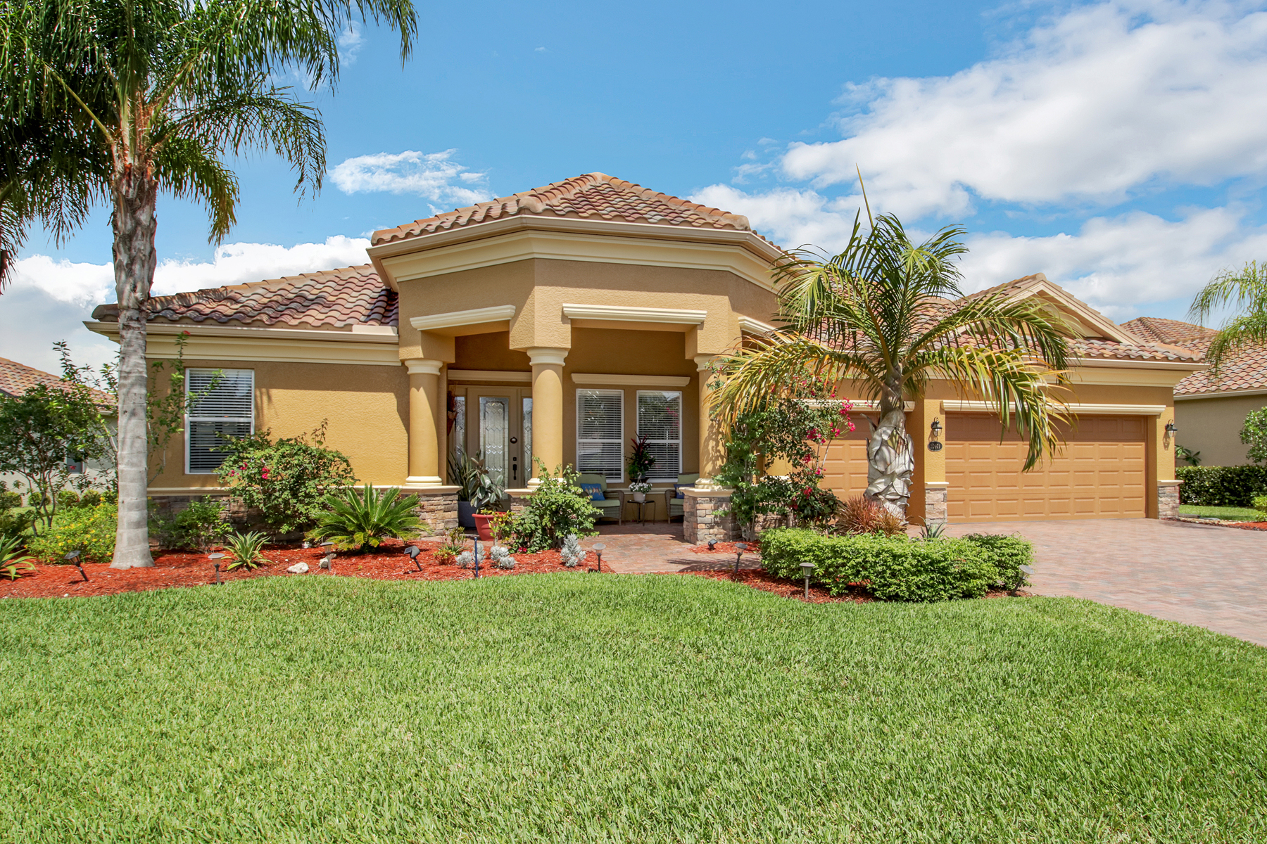 Estero Real Estate Bella Terra New to Market