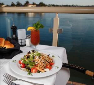 Bayside Seafood Bar and Grill