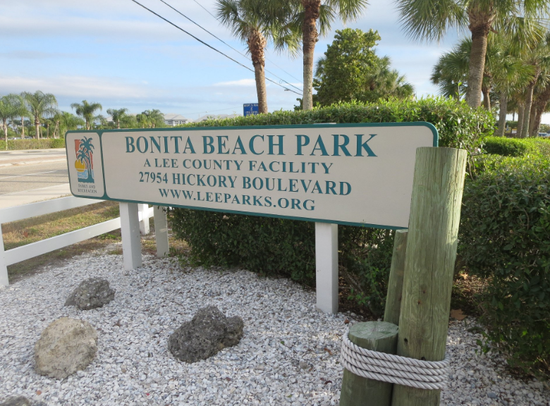 Bonita Beach Bonita Springs Florida