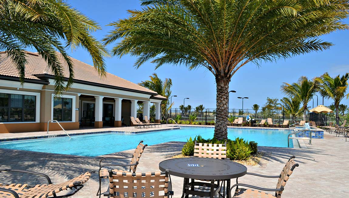 Paloma Bonita Springs FL