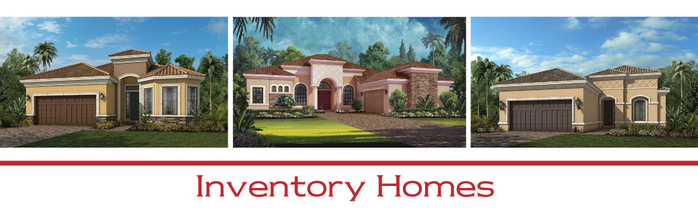 Inventory Homes