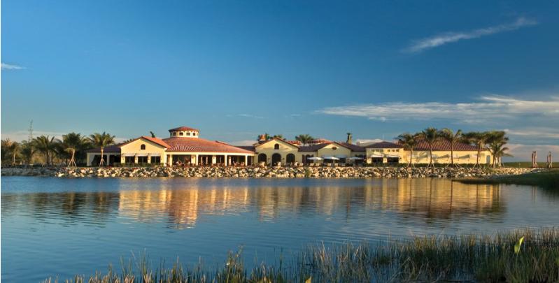 Sorento Miromar lakes