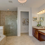 Barrington Cove Master Bathroom